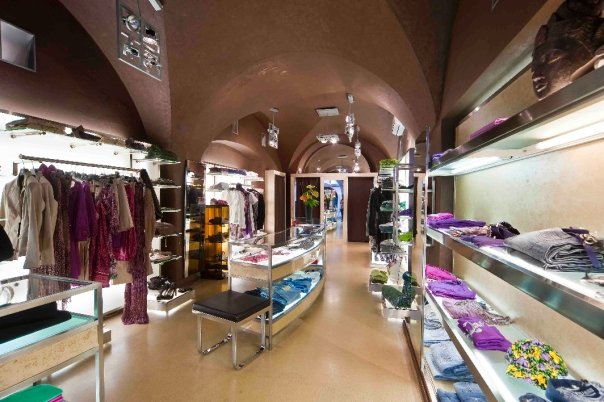 Projekte vedovelli srl for Design hotel brixen