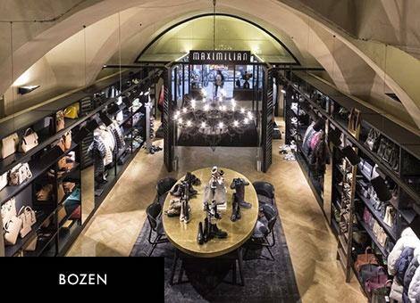 Projekte progetti vedovelli for Bozen boutique hotel